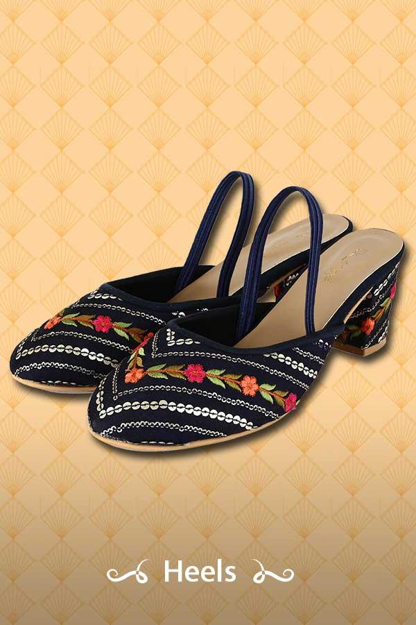 Buy online Heels